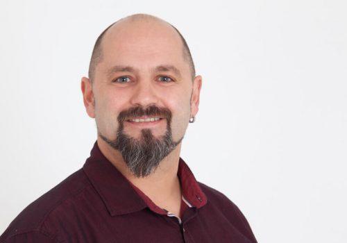 Michael Himsl – Geschäftsführer HE-Transporte